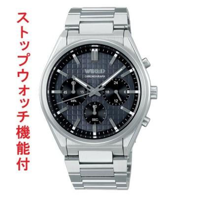 セイコー SEIKO アルバ AGAT445 ワイアード WIRED Reflection メンズ ウォッチ 男性用 腕時計 刻印対応、有料 取り寄せ品