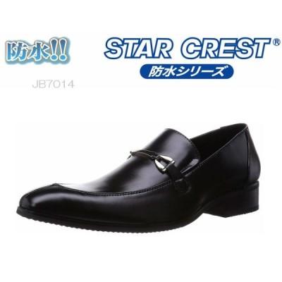 STAR CREST スタークレスト JB7014 JB-7014 メンズ ビジネスシューズ 靴