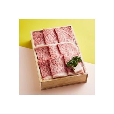 松阪市 ふるさと納税 松阪牛焼肉(ロース)700g