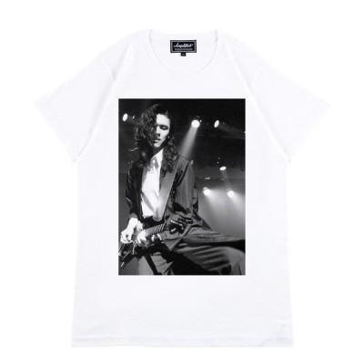 "tシャツ Tシャツ Amplifier ""ROGUE"" TEE design B"
