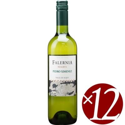 ペドロ ヒメネス レセルバ/ビーニャ ファレルニア 750ml×12本 (白ワイン)