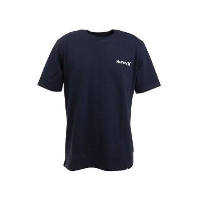 ハーレー(HURLEY) 半袖Tシャツ EVD/OAO/SLA MSS2100R71-OBS (メンズ)
