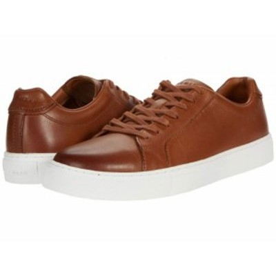 Cole Haan コールハーン メンズ 男性用 シューズ 靴 スニーカー 運動靴 Grand Series Jensen Sneaker British Tan【送料無料】