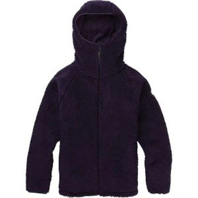 バートン レディース ジャケット・ブルゾン アウター Burton Women's Lynx Full Zip Jacket Purple Velvet
