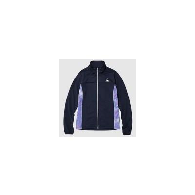 ルコック le coq sportif ジャージジャケット レディースウェア QMWQJF00-NVY セール