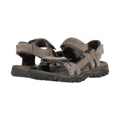 Merrell メレル メンズ 男性用 シューズ 靴 サンダル Moab Drift 2 Strap - Brindle