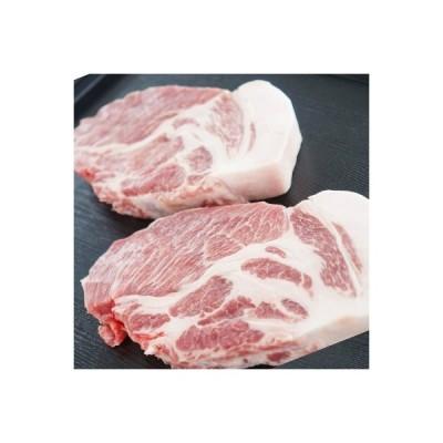 洲本市 ふるさと納税 淡路島産豚肉 ステーキ 1.1kg◆BG17