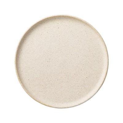 (業務用・丸皿)絹衣6.0丸浅口切立皿(入数:5)