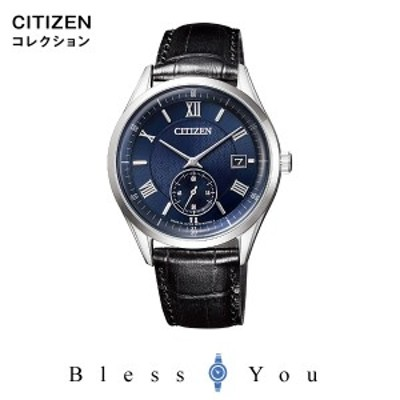 CITIZEN COLLECTION シチズン エコドライブ 腕時計 メンズ シチズンコレクション BV1120-15L 30