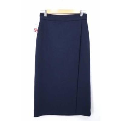 アナカ UNACA スカート サイズJPN:38 レディース 【中古】【ブランド古着バズストア】