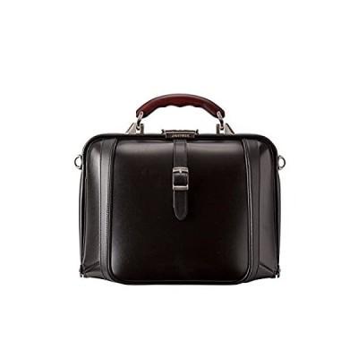 [アートフィアー] ダレスバッグ ニューダレス タッチ2 豊岡鞄 合成皮革 メンズ DS0-TO2 ブラック F0