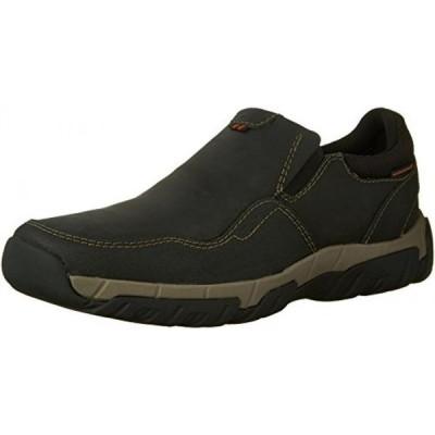 メンズサンダル クラークス カジュアル Clarks Men's Wallbeck Style Slip-On Loafer 正規輸入品