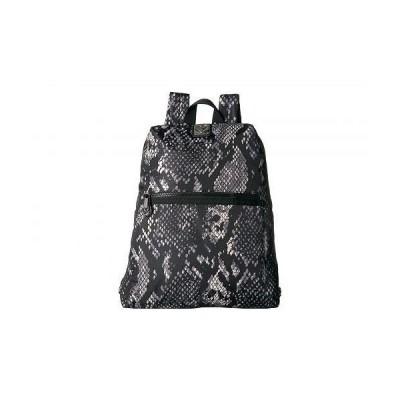 Brighton ブライトン レディース 女性用 バッグ 鞄 バックパック リュック Happy Trails Backpack - Snake