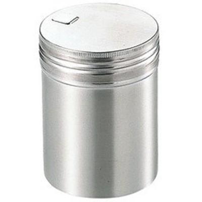 全品P5~10倍 18-8 調味料缶大T缶 CD:068022
