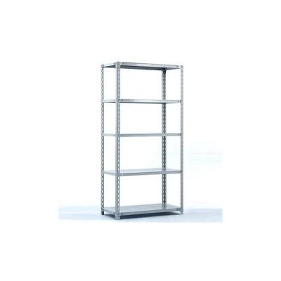 軽量ラック専用オプション棚板 耐荷重120kg 奥行450×幅1500(mm) ホワイトグレー SOR-244515-5-120専用棚板