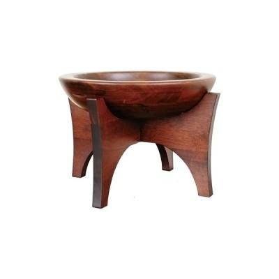 木製 惣菜 くり鉢用ラック 45017 363×363×H210mm