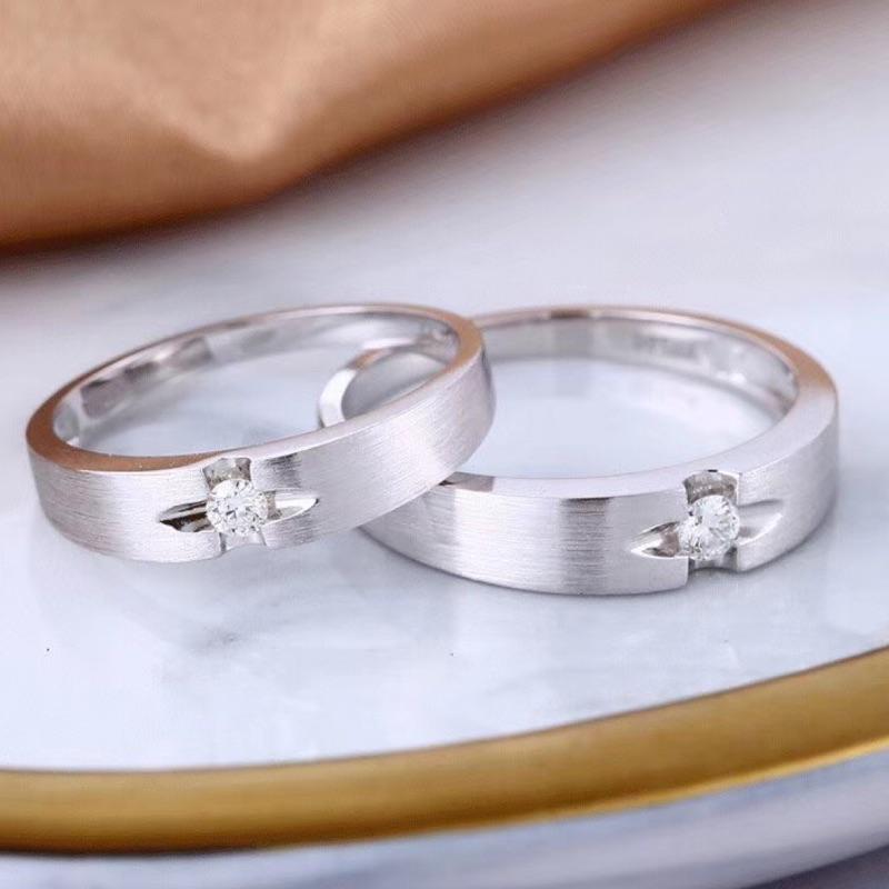 璽朵珠寶 [ 18K金 高品質 鑽石 對戒 ] 微鑲工藝 精品設計 鑽石權威 婚戒顧問 婚戒第一品牌 求婚戒 GIA