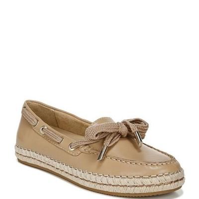 ナチュライザー レディース サンダル シューズ Annabeth Leather Espadrille Boat Shoes