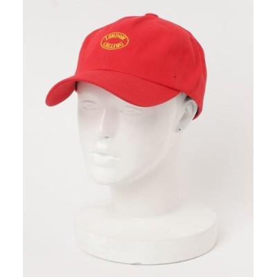 帽子 キャップ LONDONキャップ