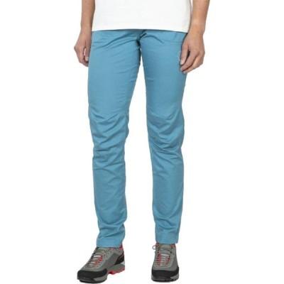 ラスポルティバ La Sportiva レディース ハイキング・登山 ボトムス・パンツ Itaca Pant Topaz/Celestial Blue