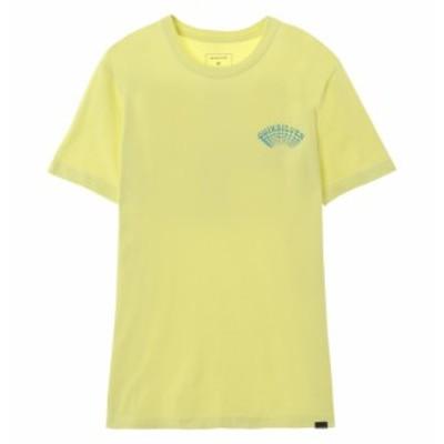 40%OFF セール SALE Quiksilver クイックシルバー WET SPARK ST Tシャツ ティーシャツ
