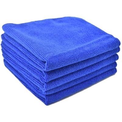 [TARO WORKS] 洗車タオル マイクロファイバー 洗車タオル お掃除クロス 25枚セット (30cmx30cm)
