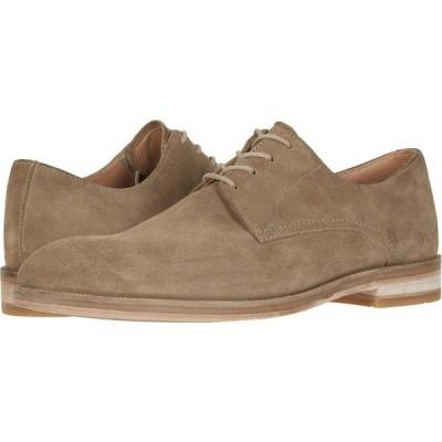 クラークス Clarks メンズ 革靴・ビジネスシューズ シューズ・靴 Oliver Lace Dark Sand Suede