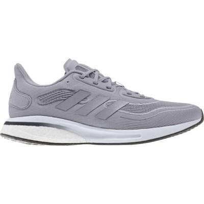 アディダス adidas メンズ ランニング・ウォーキング シューズ・靴 Supernova Glory Grey/Glory Grey/Core Black