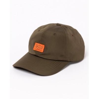 SUBURB / RVCA メンズ TANGIER キャップ【2021年春夏モデル】/ルーカ 帽子 キャップ MEN 帽子 > キャップ