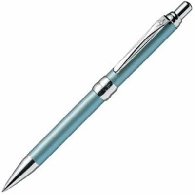 ボールペン ランスロット2 ライトブルー軸(LCB20S)(ライトブルー)