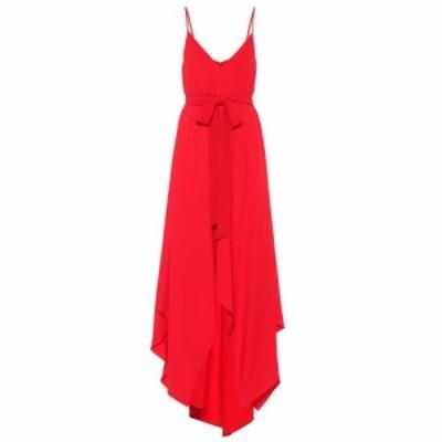 ヴァレンティノ Valentino レディース パーティードレス ワンピース・ドレス Silk gown