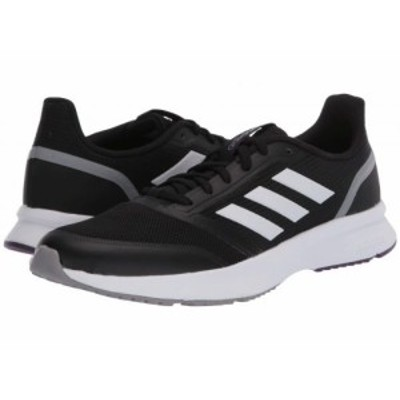 adidas Running アディダス レディース 女性用 シューズ 靴 スニーカー 運動靴 Nova Flow Core Black/Footwear White/Light【送料無料】