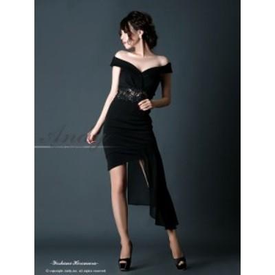 GLAMOROUS ドレス GMS-V606 ワンピース ミニドレス Andyドレス グラマラスドレス クラブ キャバ ドレス パーティードレス