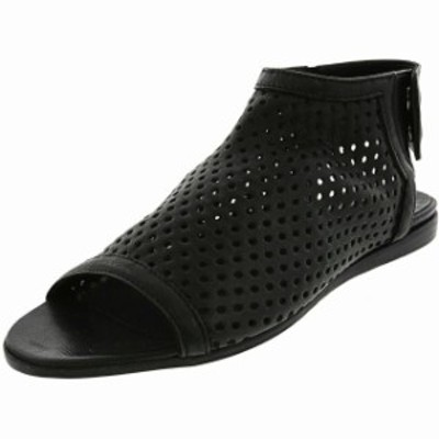 Madden メデン ファッション サンダル Steve Madden Womens Tabitha Leather Ankle-High Sandal