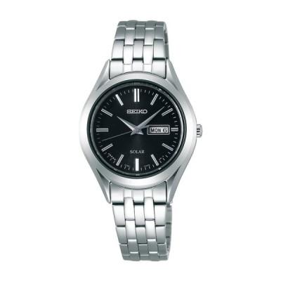 セイコー スピリット SEIKO SPIRIT 腕時計 ソーラー レディース STPX031 国内正規品 取り寄せ