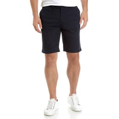 トミー ヒルフィガー メンズ ハーフパンツ・ショーツ ボトムス 9 Inch Shorts