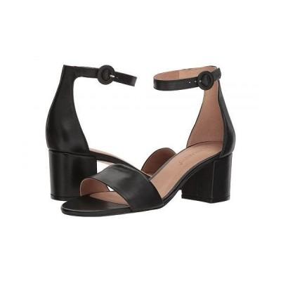Bernardo バーナード レディース 女性用 シューズ 靴 ヒール Belinda - Black Nappa Calf