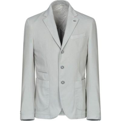 ドメニコ タリエンテ DOMENICO TAGLIENTE メンズ スーツ・ジャケット アウター blazer Green