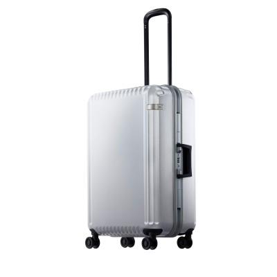 ace. パリセイドF  61L スーツケース 4~5日間のご旅行に フレーム 05