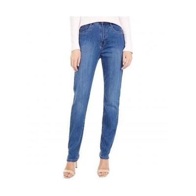 FDJ French Dressing Jeans レディース 女性用 ファッション ジーンズ デニム Renew Denim Suzanne Cigarette Leg in Indigo - Indigo