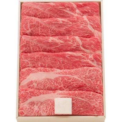 松阪牛 うで・肩ロースすき焼き用500g お取り寄せ お土産 ギフト プレゼント 特産品 名物商品 母の日 おすすめ