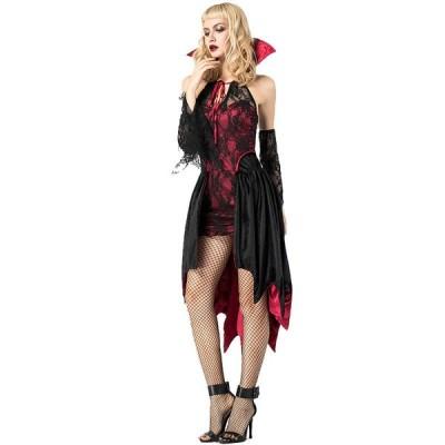 MR7 ハロウィン 魔女 子供用 吸血鬼 コープスブライド| コスチューム キッズ コスプレ コス コスプレ衣装 レディース 仮装 ヴァンパイア バンパイア 女の子