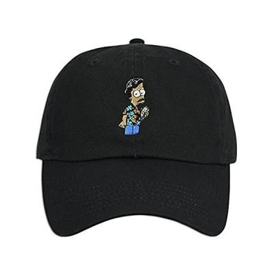 JLGUSA Pablo Escobar Narco The Cartel Embroidered Dad Cap Hat Adjustable Po