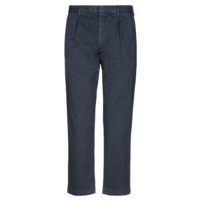 クローズド CLOSED パンツ ダークブルー 29 コットン 96% / ポリウレタン 4% パンツ