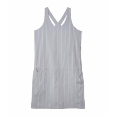 マーモット レディース ワンピース トップス Gretchen Dress Short Sleeve Sleet