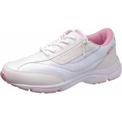 asahi shoes(アサヒシューズ) WIMBLEDON(ウィンブルドン) スニーカー W/B L032 C265【ホワイト】 レディース KF78434