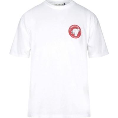 アンダーカバー UNDERCOVER メンズ Tシャツ トップス t-shirt White
