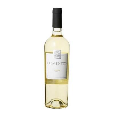 白ワイン エレメントス トロンテス 750ml (TK アルゼンチン 白ワイン 418401) wine