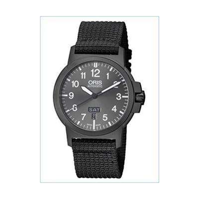 Oris BC3 Advanced, Day Date Automatic Men's Watch 01 735 7641 4733-07 5 22 24B並行輸入品
