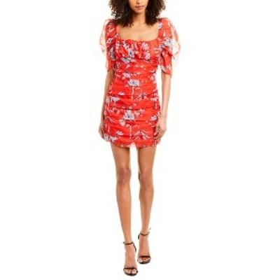 チャーリーホリデー レディース ワンピース トップス Charlie Holiday Palma Mini Dress solace floral